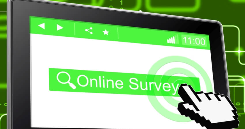 Ultimate Guide To Online Paid Surveys Header