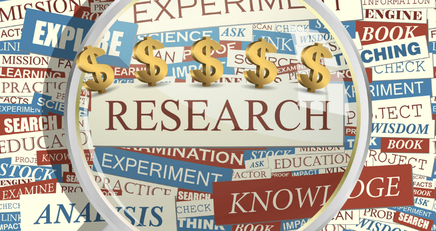 types of research studies header