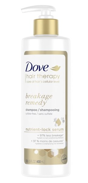 dove hair therapy 1