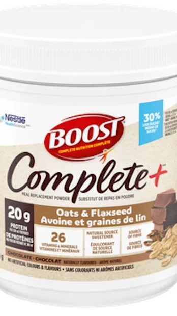complete boost 1