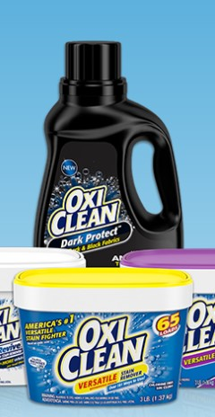 oxiclean new 1